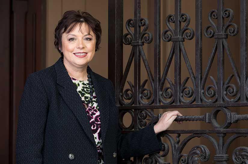 Kathryn Fagg