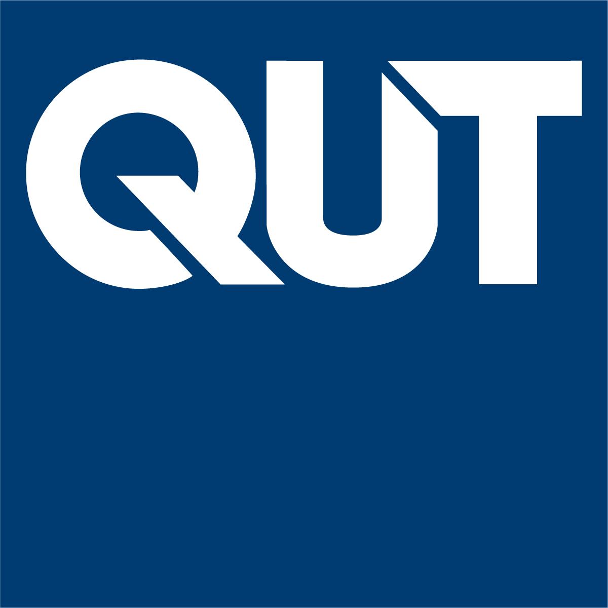 Image result for qut logo
