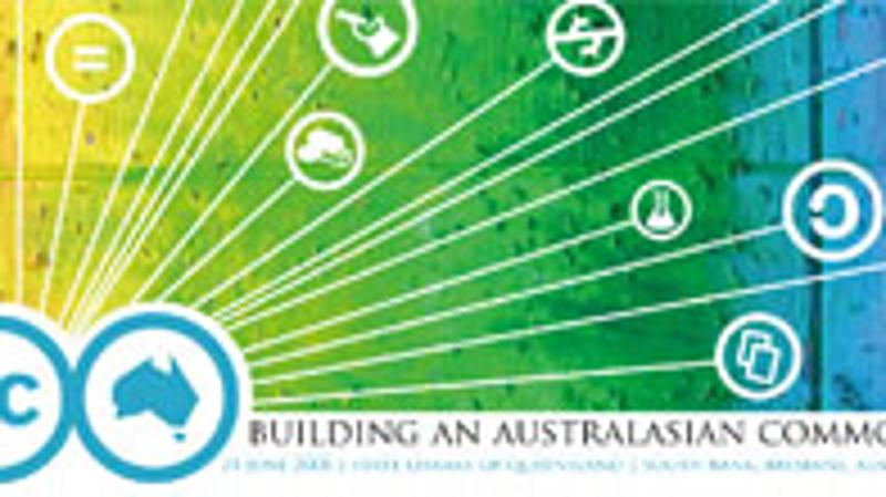 QUT - Building an Australasian Commons - free forum and concert