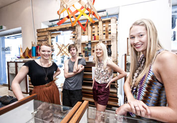 Window Shopping For Upcycle Recycle And Repurpose Trends