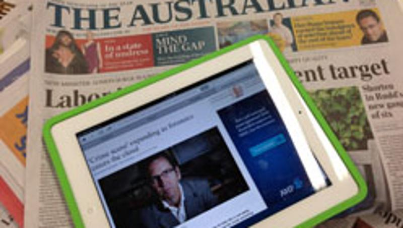 QUT - Cyber security creates media buzz