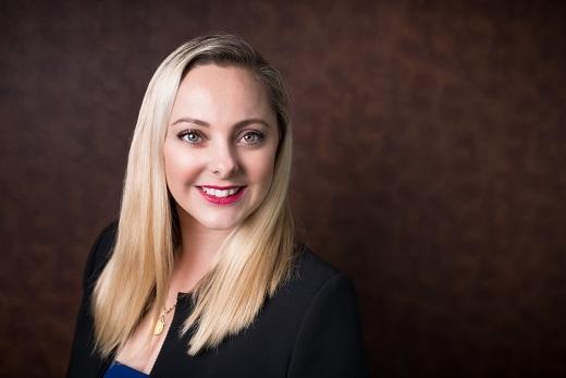 Lawyer Johanna Kennerley