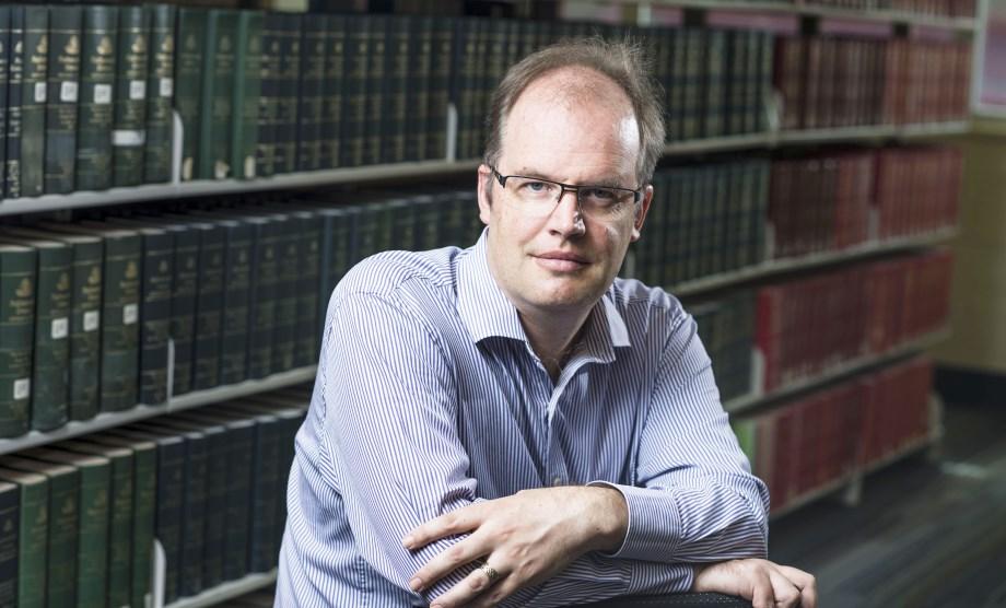 Professor Matthew Rimmer