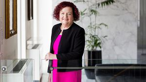QUT Announces New Vice Chancellor