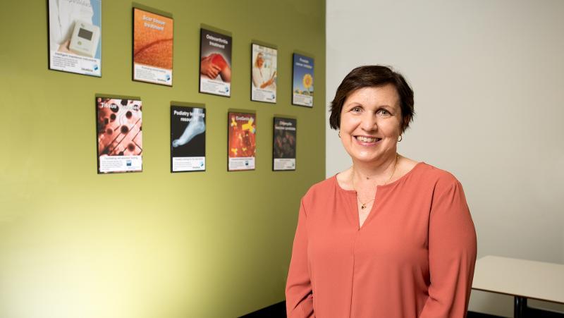 Qut Qut Head Of Nursing Named Distinguished Professor