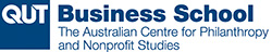The Australian Centre for Philanthropy and Nonprofit Studies