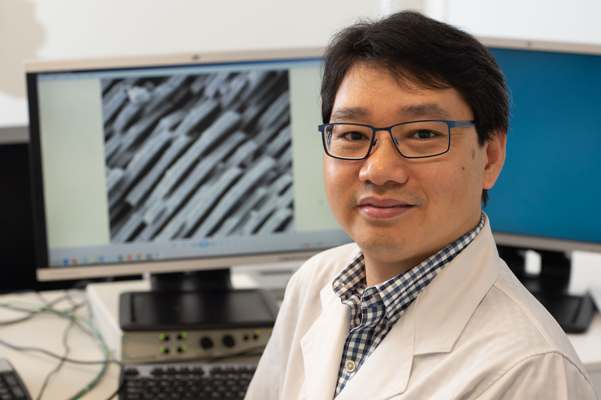 Associate Professor Ziqi Sun