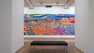 Virtual visits: appreciating art anywhere