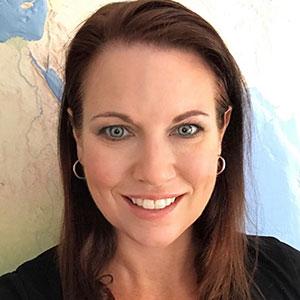Rachel Scheel