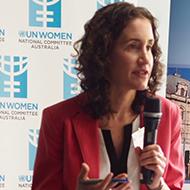 Janelle Weissman