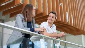 Three great reasons to become a mentor