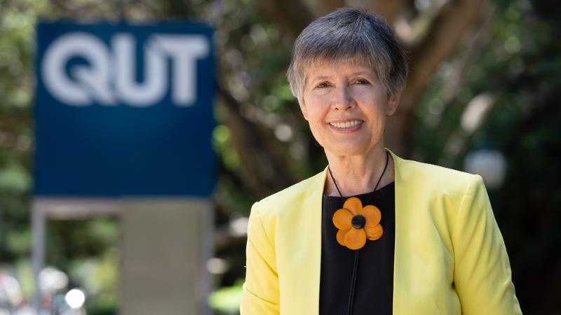 QUT - News and events