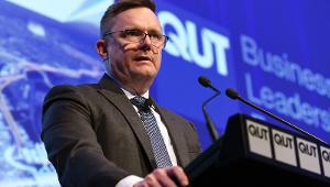 Climate change a top priority at Suncorp
